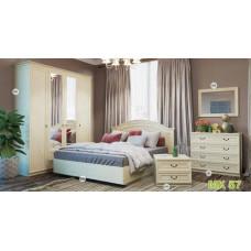 Спальня МК-57