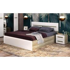 Наоми кровать1,6  КР-11(БТС)