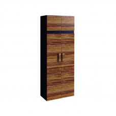 Hyper Шкаф для одежды2 -фасад(Глазов)