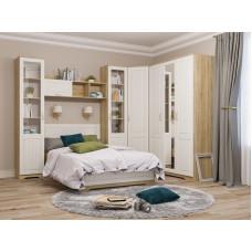 Модульная спальня Оливия (Сильва)