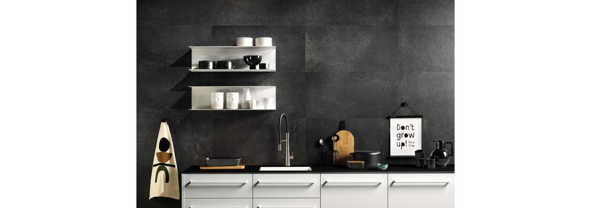 Кухонные тренды 2020 года по версии выставки KBIS