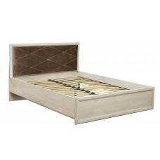 Сохо кровать 32.26-02 с подьём мех.  (Олмеко)