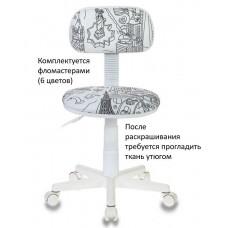 СН-W201NX кресло