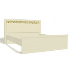 Ливадия Л8б кровать 1800*2000 (Заречье)