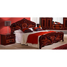 Кровать*Роза 2-х спальная  1400*2000