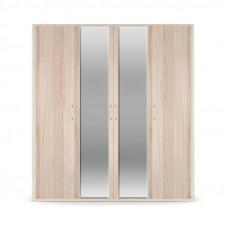 Сорренто _СП.013.404 4-х дверный шкаф корпус