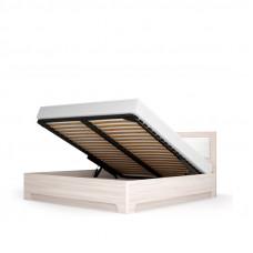 Соренто _СП.043.410 кровать-1 с подъемным механизмом 1400