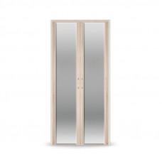 Соренто_СП013.402 2-х дверный шкаф корпус