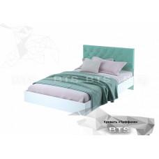 Детская Тиффани кровать КР-09(БТС)