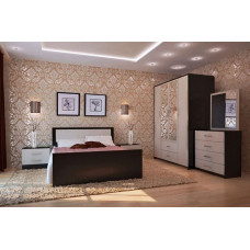 Спальня Фиеста (БТС)