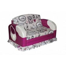 Кокетка диван