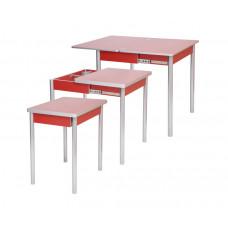 ДП 1-01-03 стол раскладной Компакт