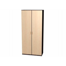 Фиеста шкаф 2-х дверный (БТС)