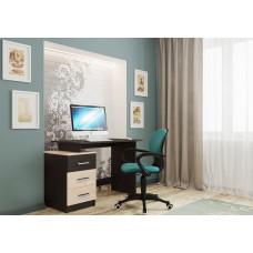 Стол компьютерный №8 (SV)