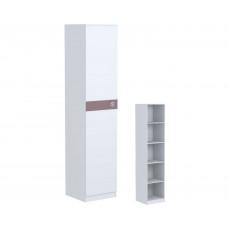 Саманта СМ5 шкаф для белья (Заречье)