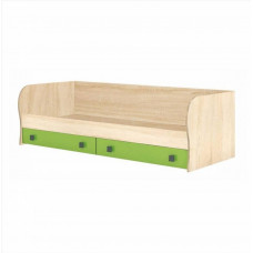 Колибри кровать с ящиками (ТЭКС)