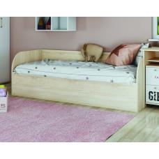 Детская Сенди Кровать с ящиками КРП-01 (БТС)