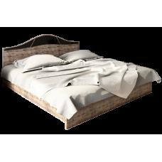 Бабочка кровать 1,40 (Авалон)