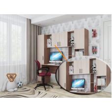 Стол компьютерный №7 надстройка (SV)