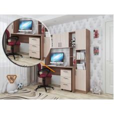 Стол компьютерный №7 стол (SV)