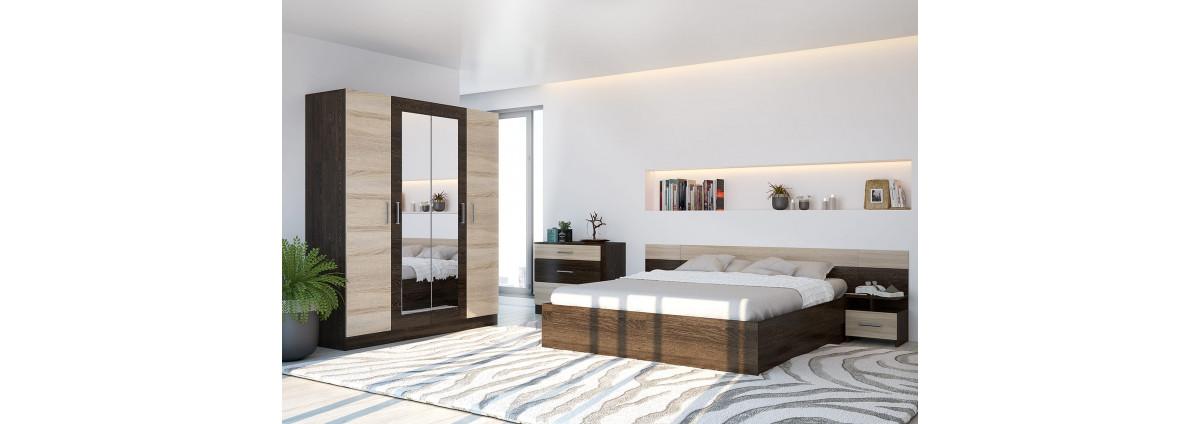 Недорогая мебель может быть качественной!