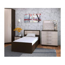 Фиеста кровать 0,9