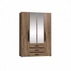 Nature 555 (спальня) Шкаф для одежды