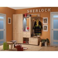 Прихожая Шерлок