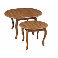 ДП 1-01-03 стол  раздвижной М52 Валенсия(780*930)