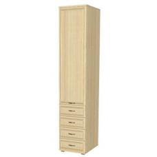 ШК-1024 шкаф 1 дв