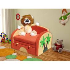 Львенок мини-диван