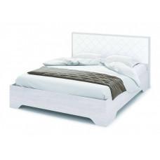 САЛЬМА Кровать КР 026(Стендмебель)
