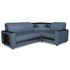 Виза 01 диван-кровать угловой (бар)