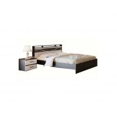 Вега кровать 1600 (Авалон)