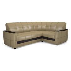 Виза 08 П диван-кровать угловой (прошивной)