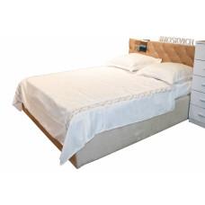 Кровать Рапсодия ПМ 160