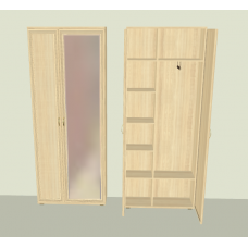 ШК-1033 шкаф
