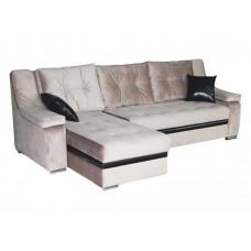Велл Люкс 2 эконом диван угловой