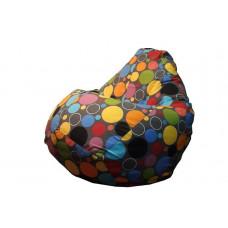 Пузырьки II кресло-мешок