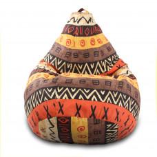 Африка II кресло-мешок