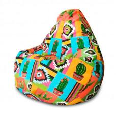 Кактус II кресло-мешок