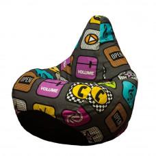 Play II кресло-мешок