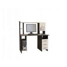 Компьютерный стол КЛ-6.4 (Росток)