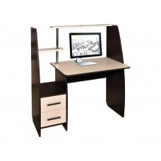 Компьютерный стол КЛ-6.2 правый (Росток)