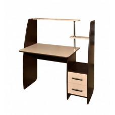 Компьютерный стол КЛ-6.2 левый