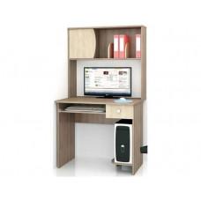 Грета4 стол компьютерный (ТЭКС)