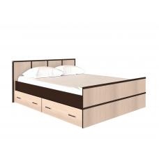 Сакура Кровать 1.6