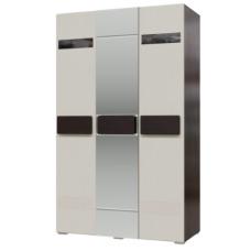 Престиж СП-03 шкаф 3-х дверный с зеркалом