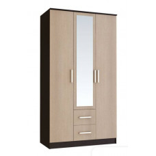 Фиеста шкаф 3-х дверный