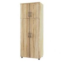 МК48 изд 184 шкаф для платья